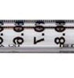 BD Spritze BD Plastipak Luer-Lock Präzisionsspritze 1 ml - 100 Stück
