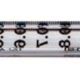 BD Spuit BD Plastipak Luer-lock precisiespuit 1ml 100 stuks