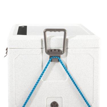 DOMETIC COOL-ICE WCI 33 voor gekoeld transport met koelelementen DIN en ISO 14001: 2009