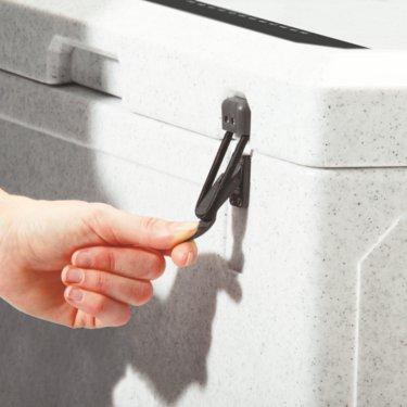 DOMETIC COOL-ICE WCI 33 für den Kühltransport mit Kühlelementen DIN und ISO 14001: 2009