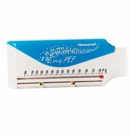 Vitalograph Vitalograph MyPEF peakflowmeter