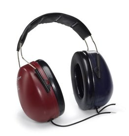 MAICO Schalldämmender Kopfhörer DD65 für Miaco / Bosch Audiometer ST 20