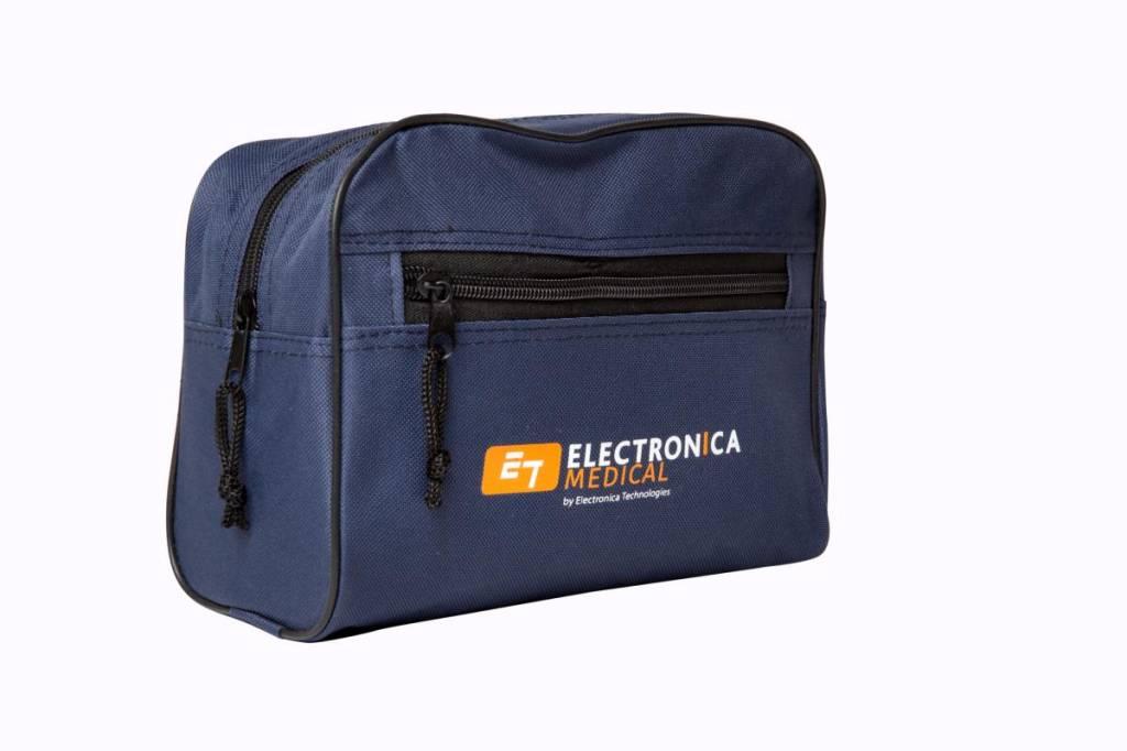 Electronica Medical AudiTest - tragbares Audiometer, auch Zuhause anwendbar