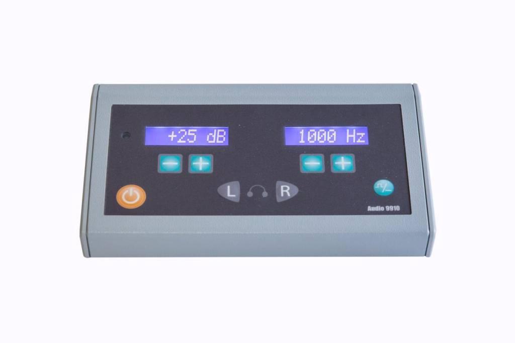 Audiometer 9910