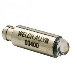 Welch Allyn Welch Allyn Reservelampje - 2,5V - 03400-U
