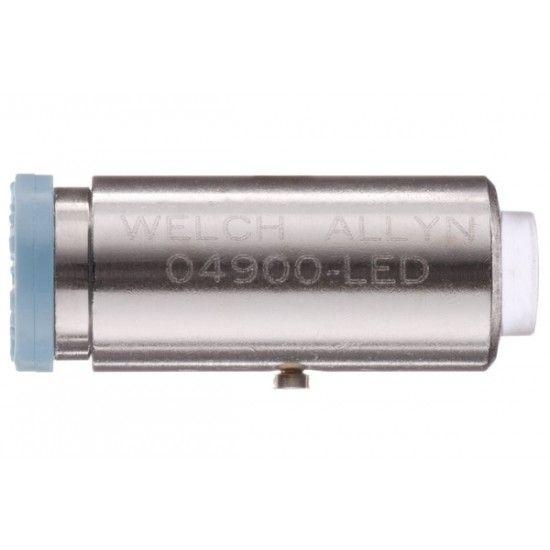 Welch Allyn Reservelampje - 04900-LED