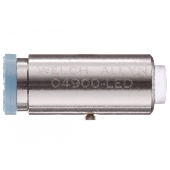 Welch Allyn Welch Allyn Reservelampje - 04900-LED