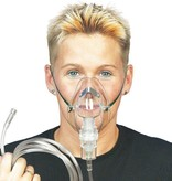 Medische Vakhandel Vernevelmasker kind/volwassene