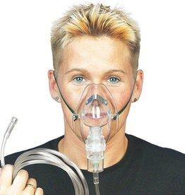 Medische Vakhandel Vernebler-Set mit Maske Kind - Erwachsene