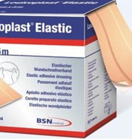 Leukoplast Elastic - 8 cm x 5 m