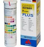 Analyticon Biotechnologies AG Combiscreen 9+Leuko Plus