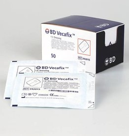 BD BD Vecafix infusion patches