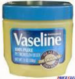 Medische Vakhandel Vaseline pot 100 gr