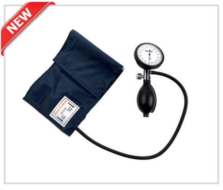 Romed blood pressure monitor palm type