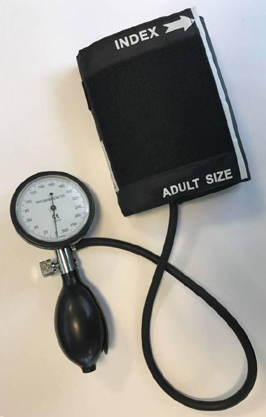 Romed Romed bloeddrukmeter palm type