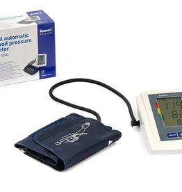 Romed Romed electronic blood pressure monitor