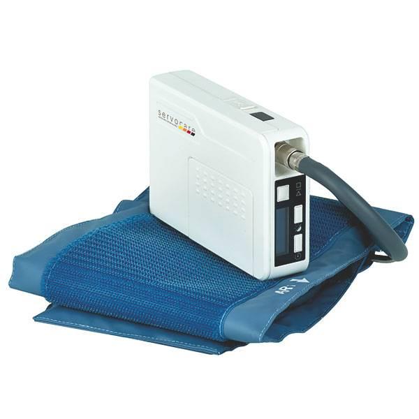 Servocare 24-uurs ABPM bloeddrukmeter geschikt voor 30 minuten bloeddrukmeting