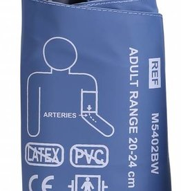 Servoprax Blood pressure cuff suitable for the Servocare 24-hour ABPM - small - 20-24 cm