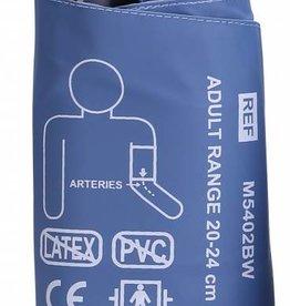 Servoprax Manchet geschikt voor onder andere de Servocare 24-uurs ABPM bloeddrukmeter - small - 20-24 cm