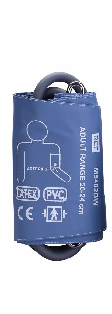 Manschette geeignet für das 24 Stunden Servocare Blutdruckmessgerät - klein - 20/24 cm