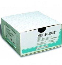 Ethicon Ethicon Mersilene 5/0 FS-3 45cm R670H Nahtmaterial - 36 Stück