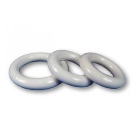 Mainit Pessarium ring vinyl 80mm