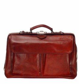 Mutsaers Mutsaers Leather Doctor's Bag - Der Arzt