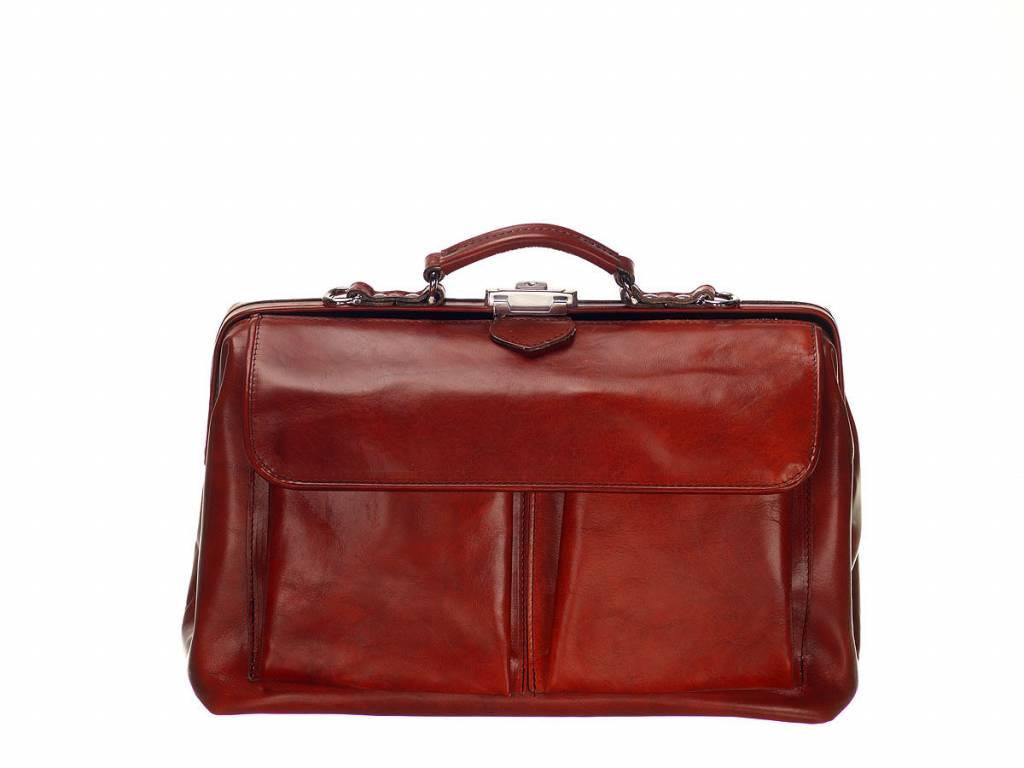 Mutsaers Mutsaers Leather Doctor's Bag - The Doctor