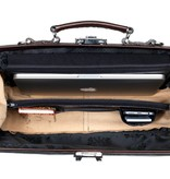 Mutsaers Mutsaers Leather Laptop Bag - The Classic
