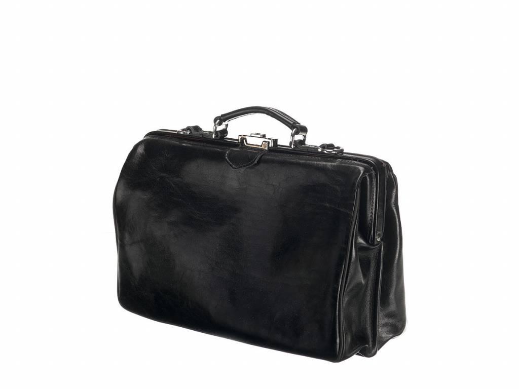 Mutsaers Leren Laptop tas - The Classic