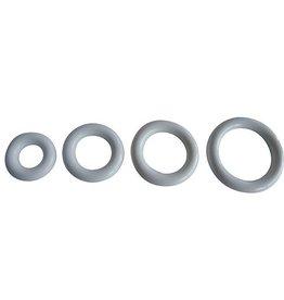 Mainit Pessarium Pass Ringe Vinyl