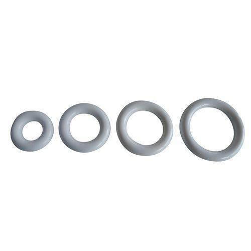 Pessarium pass rings vinyl