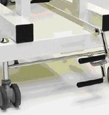 Chinesport UNIX GYN  Research bench, treatment table