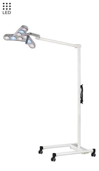 Derungs Derungs TRIANGO LED 100 OP-Lampe