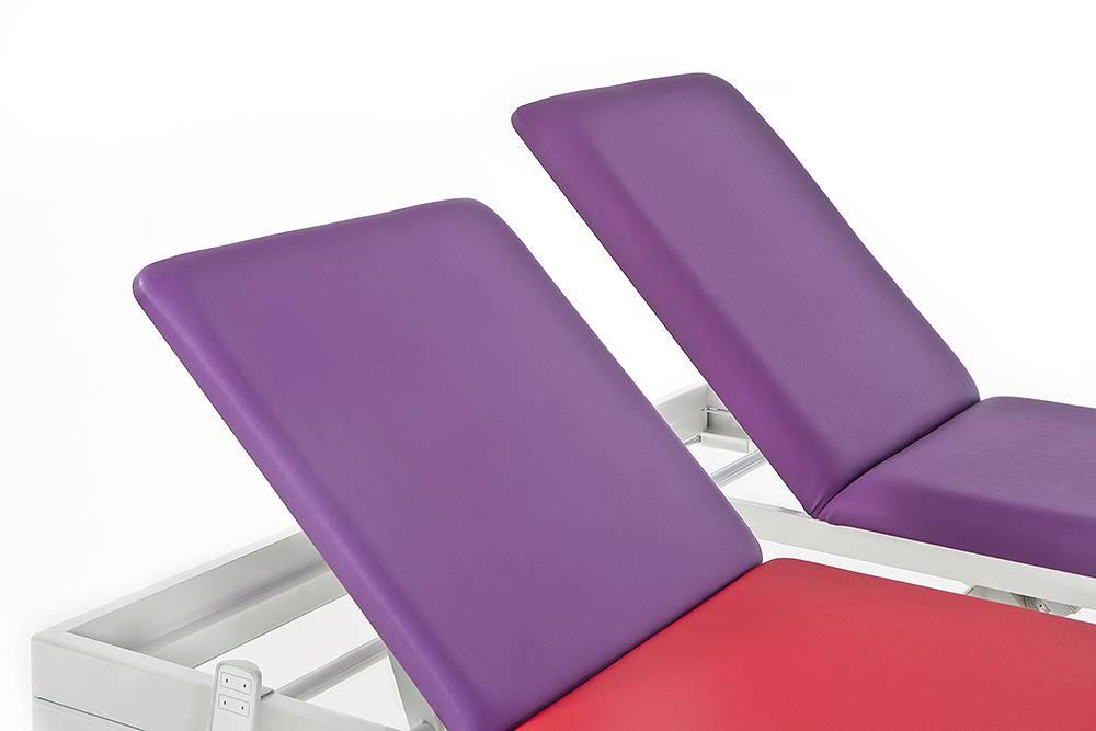 0da7b298c9 Habru examination couch Model MME-ZL - Medische Vakhandel