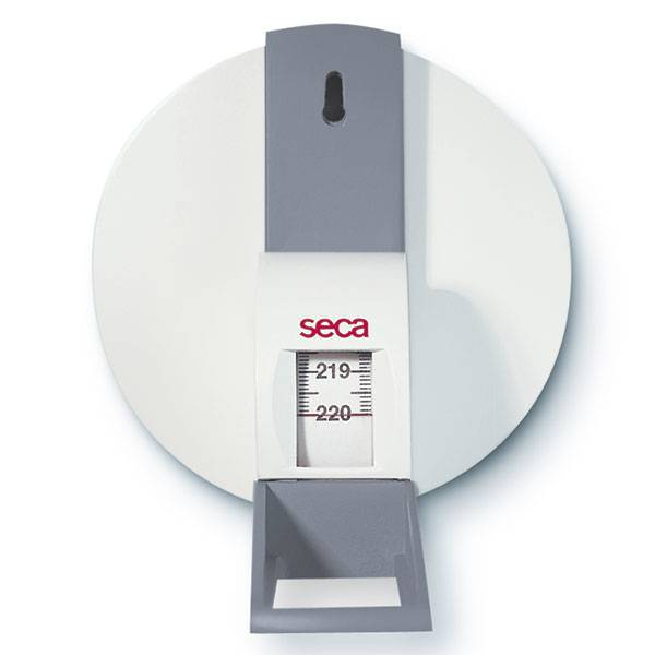 Mechanical measuring tape - seca 206