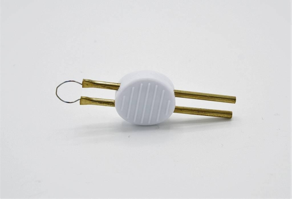 Electrocauter - loop - for reusable handle - 1 piece