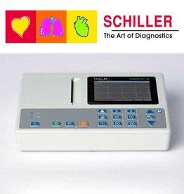 Medische Vakhandel Zubehör und Interpretationssoftware für das Schiller-EKG AT1 G2