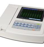 Contec 1200G EKG - 12 Kanal mit Monitor