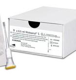 Medische Vakhandel Histoacryl skin adhesive - 0.5 ml ampoule - 1 piece