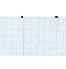 EKG Papier - Contec 1200G - 210 mm x 20 m - 5 Rollen