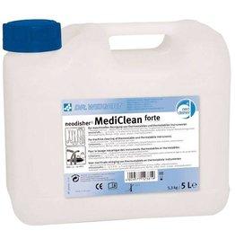 Neodisher Neodisher MediClean forte - 5 Liter