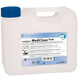 Neodisher Neodisher MediClean forte - 5L