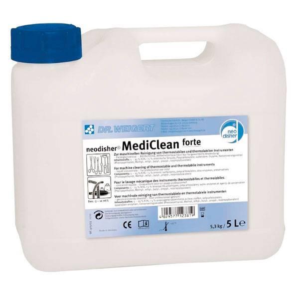 Neodisher MediClean forte - 5 liter