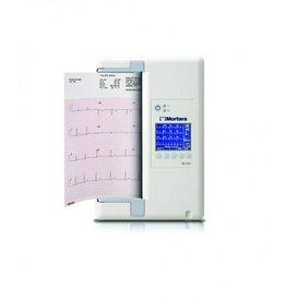 Welch Allyn Mortara ELI 230 EKG WAM mit drahtloser EKG-Aufzeichnung