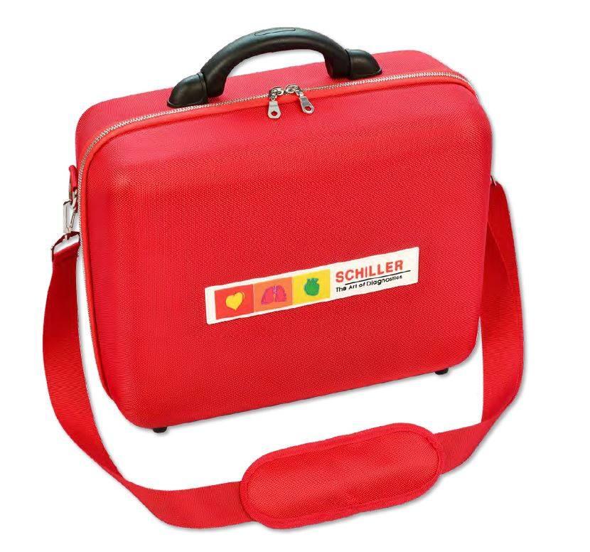 Schiller ECG AT1 G2 + accessories and interpretation software