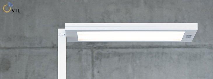 Derungs Lavigo Wit DPS14000/VTL/R/G2   Plug & Play biodynamisch daglicht, uitkomst voor medici