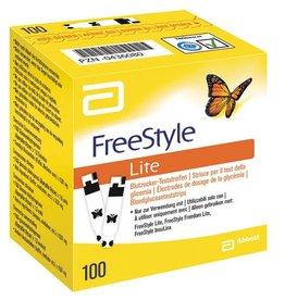 Medische Vakhandel FreeStyle Freedom ™ Lite 100 Testing