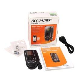 Roche Roche Accu-Chek Mobile starter kit