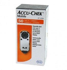 Roche Roche Accu-Chek Mobile test cassette - 1 cassette/50 tests